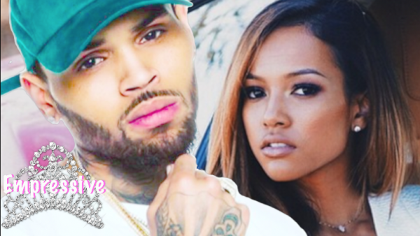 Chris Brown wanted to get Karrueche pregnant