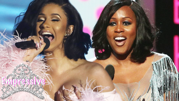 Cardi B wants to collaborate with Remy Ma | What will Nicki Minaj say?
