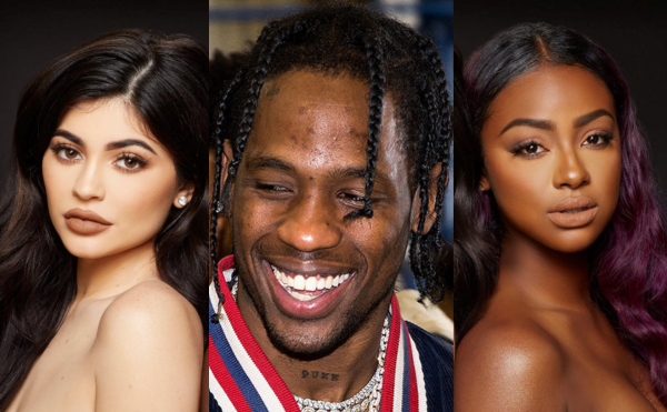 Did Kylie Jenner Steal Travis Scott from her BFF?