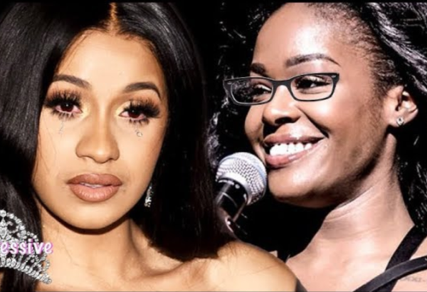 Cardi B Has Meltdown After Azealia Banks Shames Her